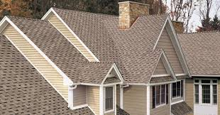 The Roof On Your Home