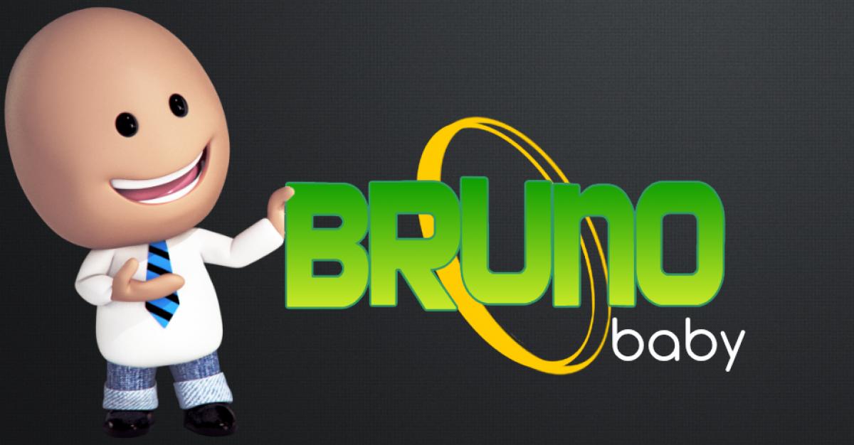 Bruno Baby